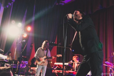FATHER JOHN MISTY @ SONOMA VETERAN'S MEMORIAL HALL, SONOMA, CA 1.17.15