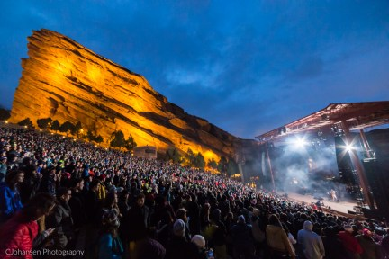 2015-04-17 Red Rocks Amphitheater, Morrison, CO-11