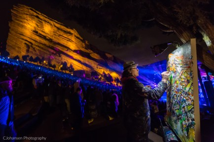 2015-04-17 Red Rocks Amphitheater, Morrison, CO-14