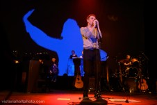 Belle & Sebastian at the Paramount Theater (Victoria Holt)