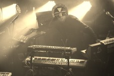 SBTRKT @ The Republic, New Orleans, LA 6.15.15