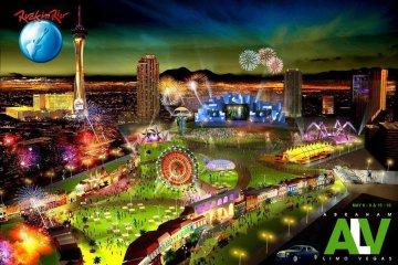 Rock in Rio Las Vegas, NV USA
