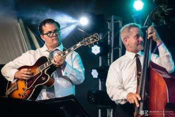Jeff Goldblum @ Arroyo Seco Weekend 6.24.17 © Jim Brock/LIVE music blog