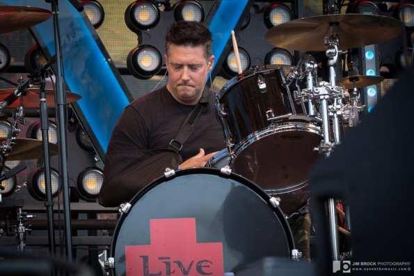 Live @ Arroyo Seco Weekend 6.24.17 © Jim Brock/LIVE music blog
