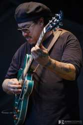 The Meters @ Arroyo Seco Weekend 6.24.17 © Jim Brock/LIVE music blog