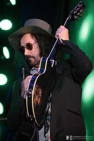 Tom Petty & the Heartbreakers @ Arroyo Seco Weekend 6.24.17 © Jim Brock/LIVE music blog