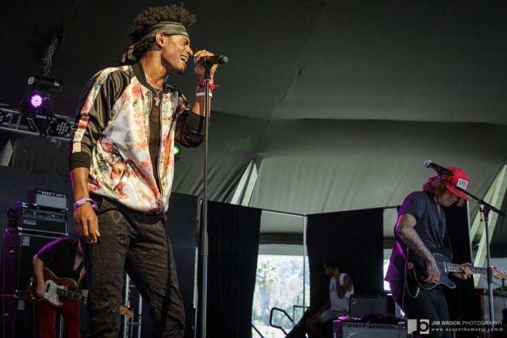 Con Brio @ Arroyo Seco Weekend 6.25.17 © Jim Brock/LIVE music blog