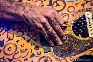 Jam Town @ Arroyo Seco Weekend 6.25.17 © Jim Brock/LIVE music blog