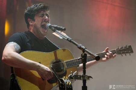 Mumford & Sons @ Arroyo Seco Weekend 6.25.17 © Jim Brock/LIVE music blog