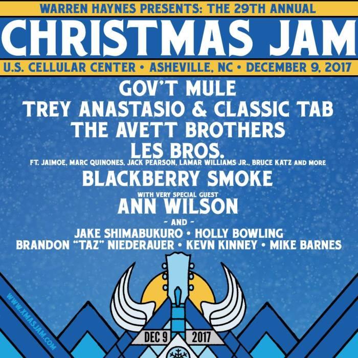 Christmas Jam 2020 Lineup Warren Haynes Christmas Jam 2020 Lineup | Chawxy.new2020year.site