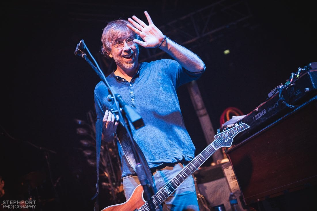 trey anastasio band adds two nights in vail to summer 2019 tour live music blog. Black Bedroom Furniture Sets. Home Design Ideas