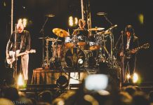 smashing pumpkins concert photos