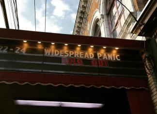 widespread panic sold out at the cap theatre 2019 run live music blog