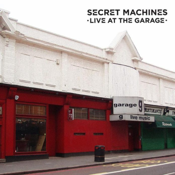 the-secret-machines-release-live-album-live-at-the-garage-from-london-2006-concert