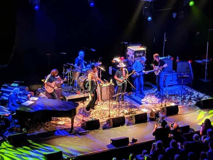 setlist videos phil lesh and friends 79th birthday celebration night three capitol theatre. Black Bedroom Furniture Sets. Home Design Ideas