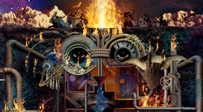 flying-lotus-announces-new-album-flamagra