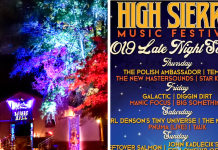 high sierra 2019 late nights announced