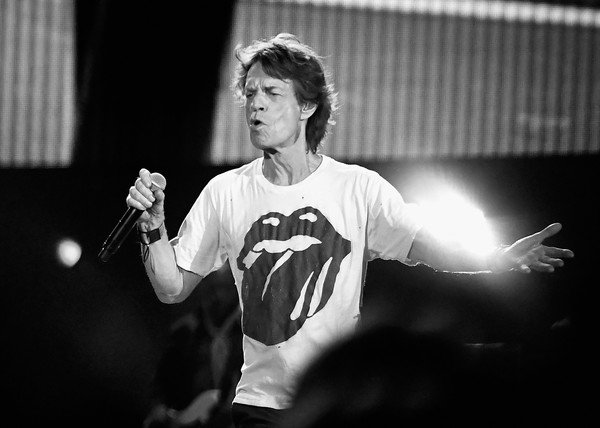 Mick Jagger Recovering After Undergoing Heart Surgery