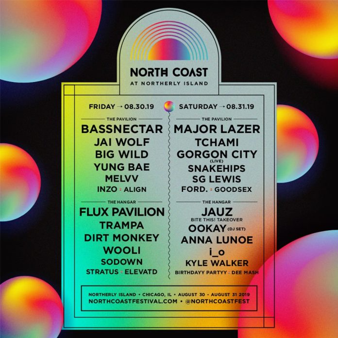 north coast music festival announces 2019 lineup live music blog