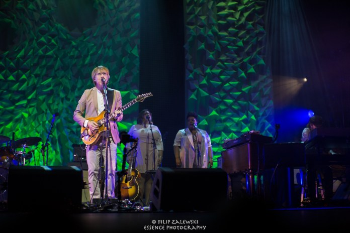 Ghosts of the Forest United Palace Theatre, New York NY Filip Zalewski LIVE music blog