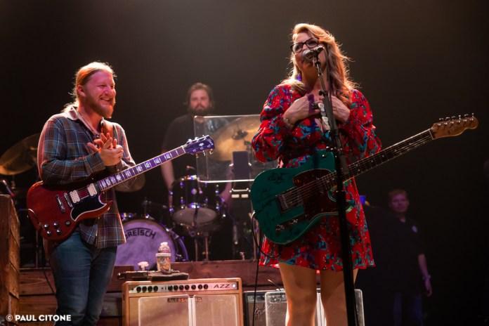Tedeschi Trucks Band @ San Diego Civic Theatre 5.12.19 © Paul Citone
