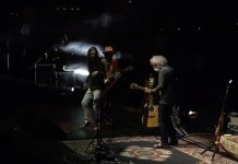 jackie green chris robinson bob weir beachlife festival encore
