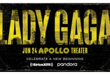 lady gaga apollo show june 24 2019 live music blog header