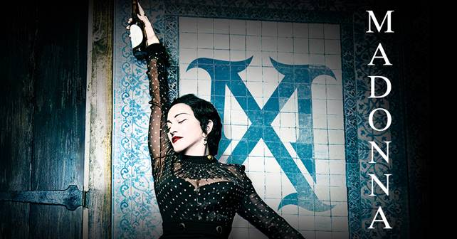 madonna madame x intimate 2019 tour dates residencies announced chicago la nyc