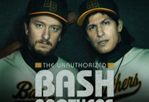 the lonely island release the unauthorized bash brothers experience visual album