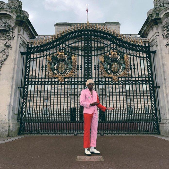 tyler the creator london 2019 gig