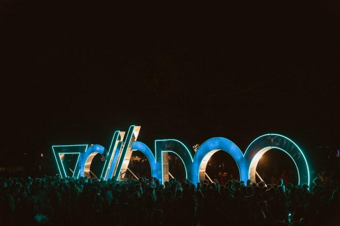 voodoo music festival header big letters photo live music blog