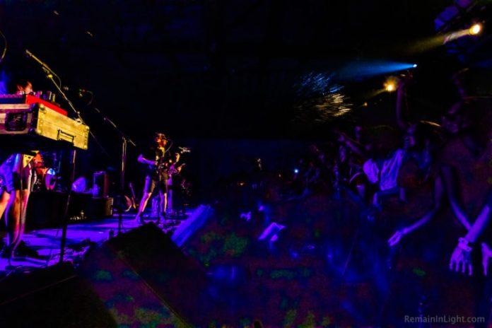 king gizzard lizard wizard svn west san francisco photos live music blog