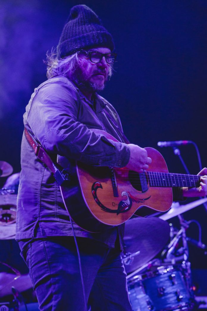 wilco live at brooklyn steel ode to joy live music blog concert photos