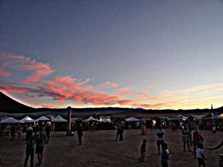 The 2012 Joshua Tree Roots Music Festival
