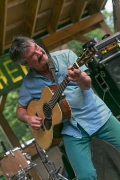 Duck Creek Log Jam - Larry Keel Experience-2