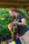 Duck Creek Log Jam - Taylor Childers & The Foodstamps-2