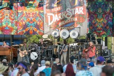 Railroad Earth @ Dark Star Jubilee-1-2