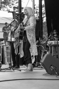 Nelsonville Music Festival 2017-16