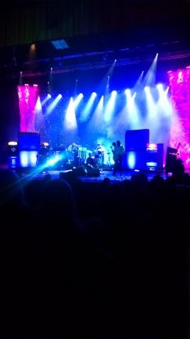 Ryan Adams at The Iroquois Amphitheater