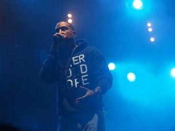 Ludacris at Lou Fest