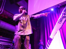 Naughty By Nature at Mercury Ballroom