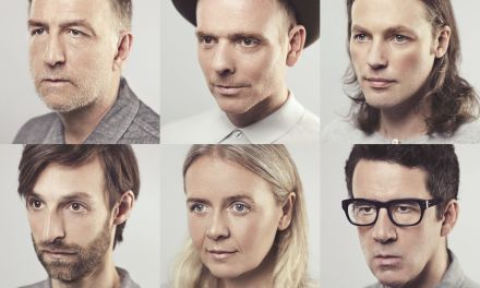 Belle and Sebastian coming to Liverpool Philharmonic