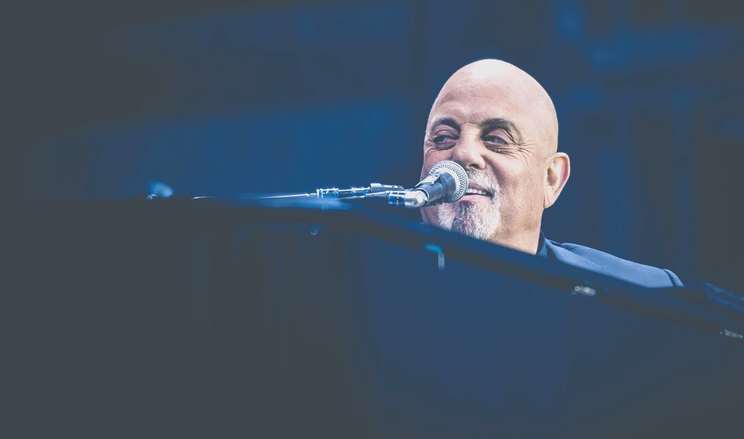 Billy Joel – Old Trafford, Manchester – Review