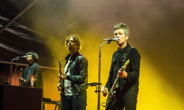 Electric Fields 2018 – Review