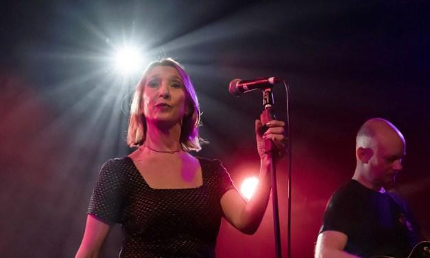 Heaven 17 'The Luxury Gap' In Concert 2018 / Propaganda – O2 Academy Liverpool