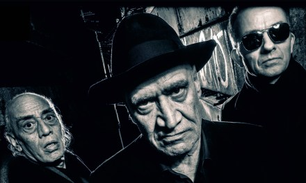 Wilko Johnson Band + Glenn Tilbrook to play Warrington Parr Hall