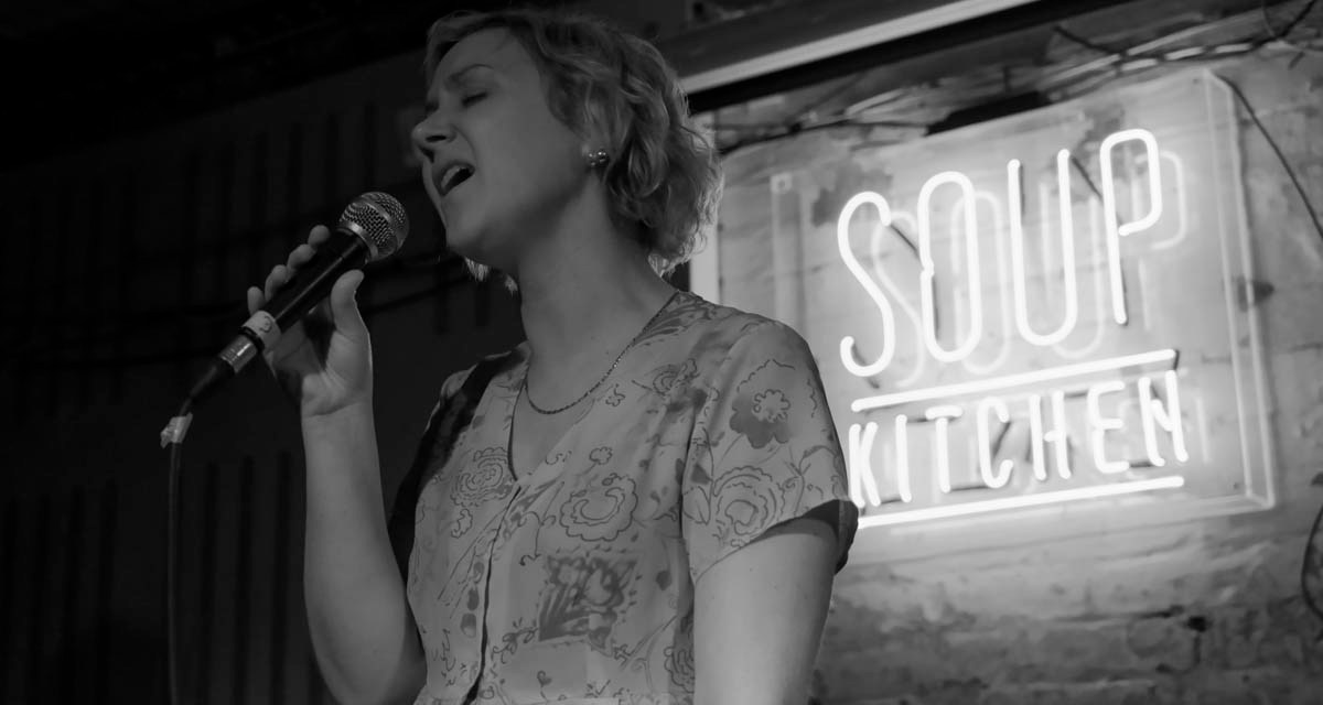 Laura Gibson + Kind Stranger @ Soup Kitchen MCR – Review