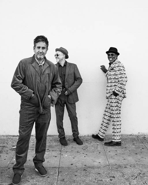 The Specials – 40th Anniversary Tour comes to Liverpool Eventim Olympia and Manchester Academy