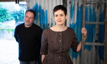 The Catenary Wires – Amelia Fletcher & Rob Pursey's New Album and Tour