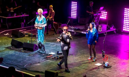 The B-52's – O2 Apollo, Manchester – Review